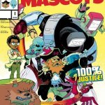 The Mighty Mascots #1 – 3 (2019)