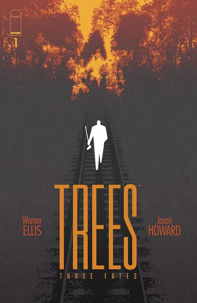 Trees – Three Fates #1 (2019)