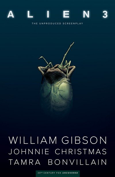 William Gibson's Alien 3 (TPB) (2019)