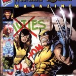 Wolverine And The X-Men Magazine #1 – 2 (2009)