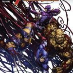 Absolute Carnage – Avengers #1 (2019)