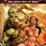 Dejah Thoris and the Green Men of Mars Omnibus Vol. 1 (2019)