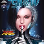 Future Fight Firsts – Luna Snow #1 (2019)