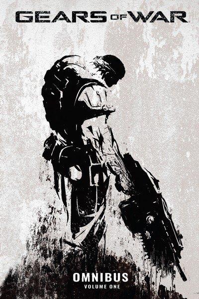 Gears of War Omnibus Vol. 1 (2018)