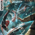 Marvel's Spider-Man – Velocity #3 (2019)