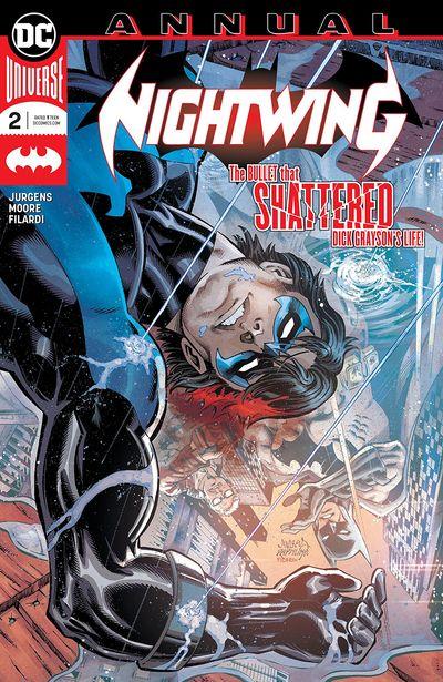 Nightwing Annual #2 (2019)