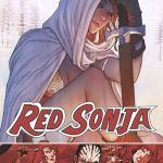 Red Sonja Vol. 3 – The Forgiving of Monsters (TPB) (2015)