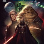 Star Wars – Age Of Rebellion – Villains (TPB) (2019)