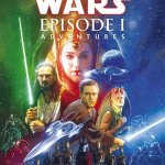 Star Wars – Episode I Adventures (2012) (2nd Edition)
