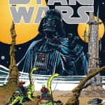 Star Wars Legends Epic Collection – The Newspaper Strips Vol. 2 (2019)
