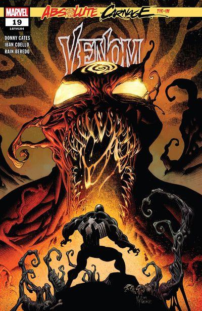 Venom #19 (2019)