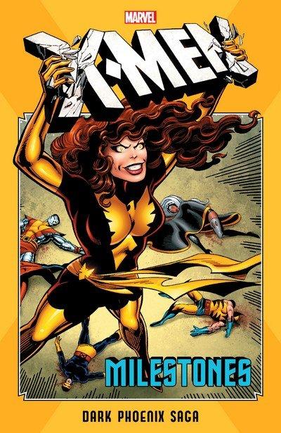 X-Men Milestones – Dark Phoenix Saga (2019)