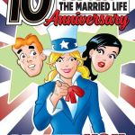 Archie – The Married Life – 10th Anniversary #4 (2019)
