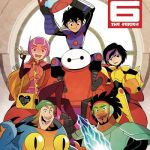 Big Hero 6 – The Series #1 (2019)