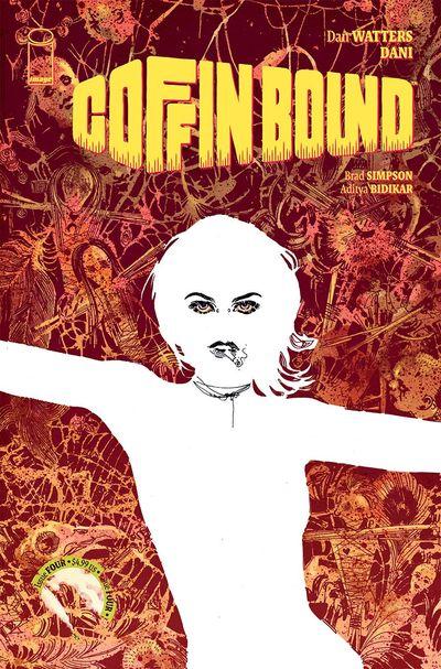 Coffin Bound #4 (2019)