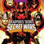 Deadpool's Secret Secret Wars (TPB) (2016)