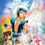 Elfquest – Stargazer's Hunt #1 (2019)