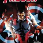 Falcon – Take Flight (TPB) (2018)