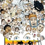 John Byrne's Next Men Aftermath Vol. 3 (2012)