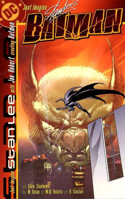 Just Imagine (DC Comics Collection) (2001-2002)