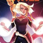 Marvel Action – Captain Marvel #1 – 3 (2019)