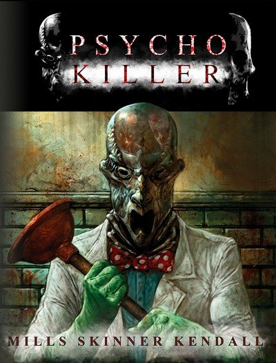 PsychoKiller (2017)