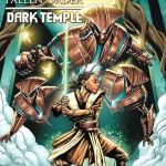 Star Wars – Jedi Fallen Order – Dark Temple #4 (2019)