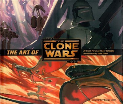 The Art of Star Wars – The Clone Wars (2009)
