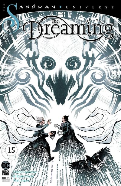 The Dreaming #15 (2019)