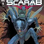 The Infected – Scarab #1 (2019)