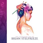 The Signature Art of Brian Stelfreeze (2016)
