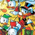 Uncle Scrooge #50 (2019)