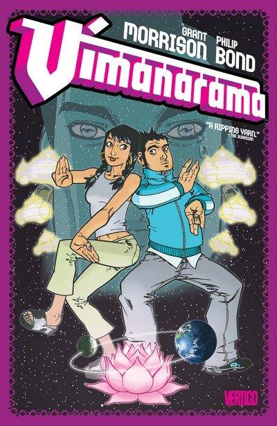 Vimanarama (2005)