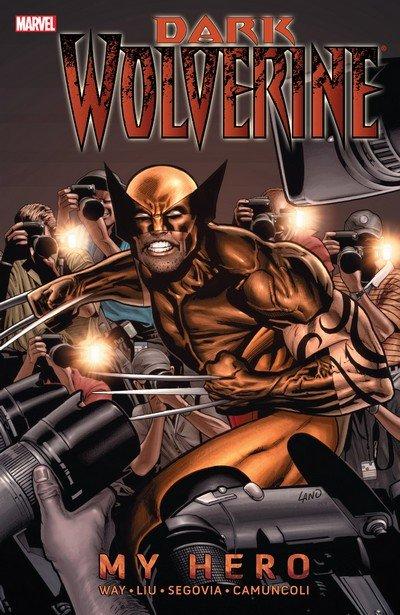 Wolverine – Dark Wolverine Vol. 2 – My Hero (TPB) (2016)