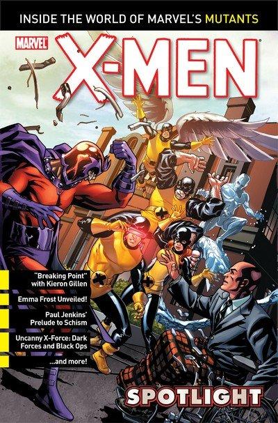 X-Men Spotlight (2011)