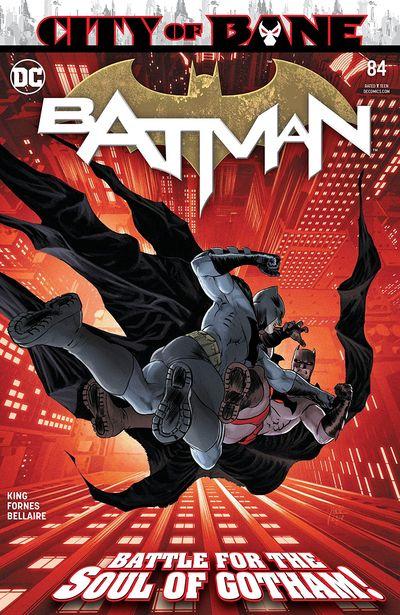 Batman #84 (2019)