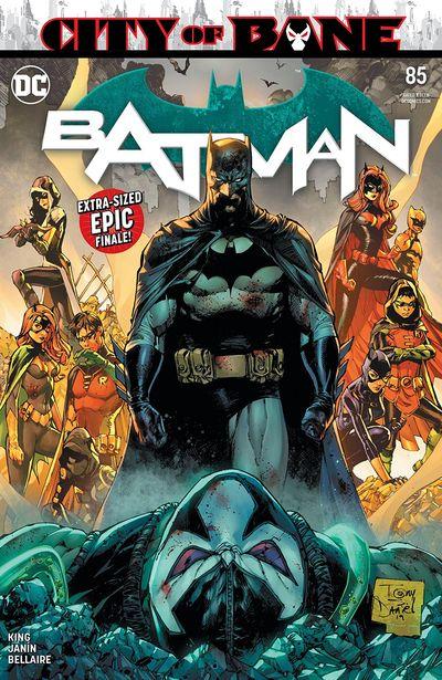 Batman #85 (2019)