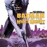 Batman – Curse Of The White Knight #5 (2019)