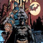 Batman – Rebirth Deluxe Edition Book 1 (2017)
