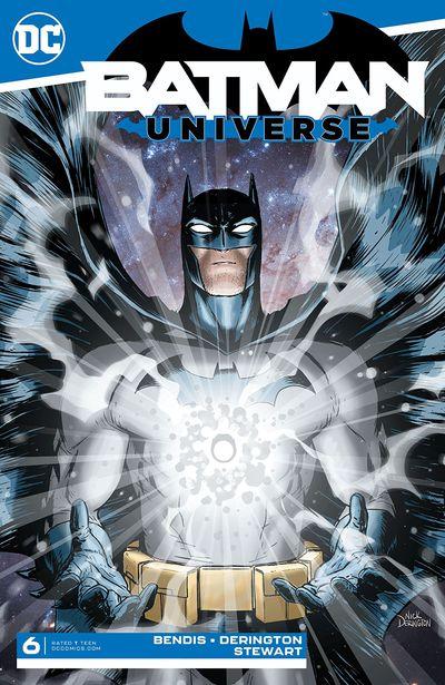Batman – Universe #6 (2019)