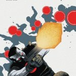 Bloodshot Book 1 (2019)