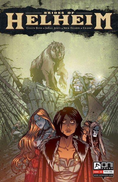 Brides of Helheim #1 – 6 (2014)