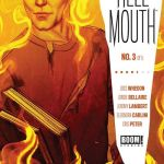 Buffy the Vampire Slayer-Angel – Hellmouth #3 (2019)