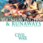 Civil War – Young Avengers & Runaways (TPB) (2007)