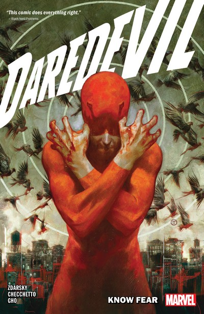 Daredevil by Chip Zdarsky Vol. 1 – 5 (TPB) (2019-2021)