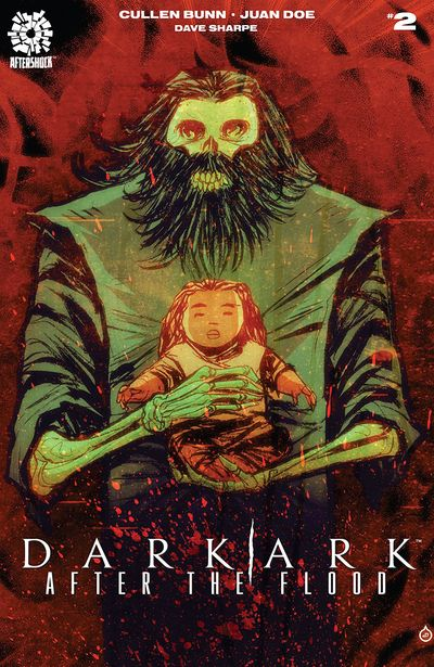 Dark Ark – After The Flood #2 (2019)