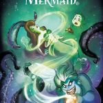The Little Mermaid #2 (2019)