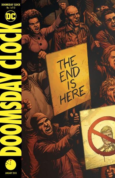 Doomsday Clock 1 12 2017 2019 Getcomics