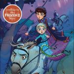 Frozen – True Treasure #2 (2019)