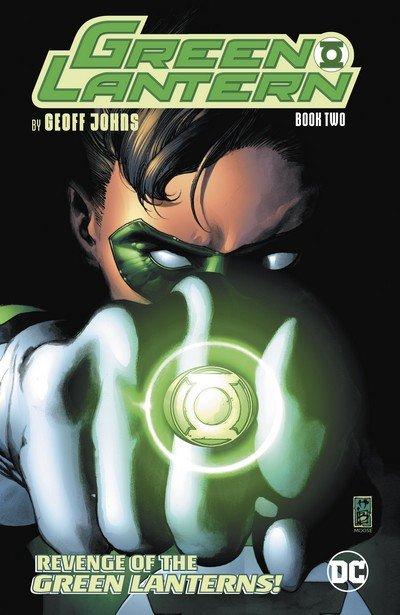Green Lantern by Geoff Johns Book 2 (2019)